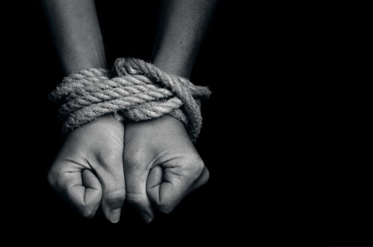Police Make Human Trafficking Sting At Auburn Hotel