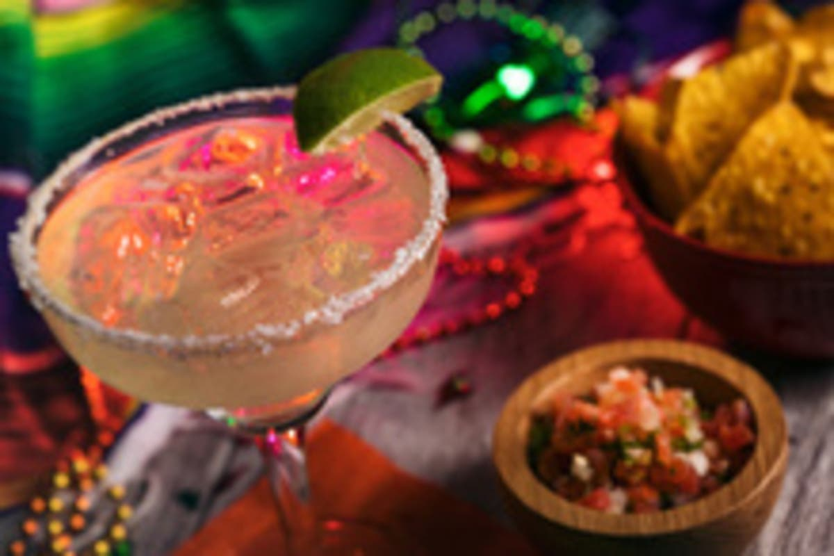 New Mexican Restaurant In Framingham Has Huge Tequila