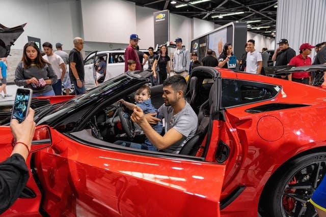 Car Show Orlando >> Sep 20 The 2020 Model Central Florida International Auto