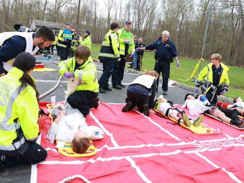 Image result for chatham emergency squad nj