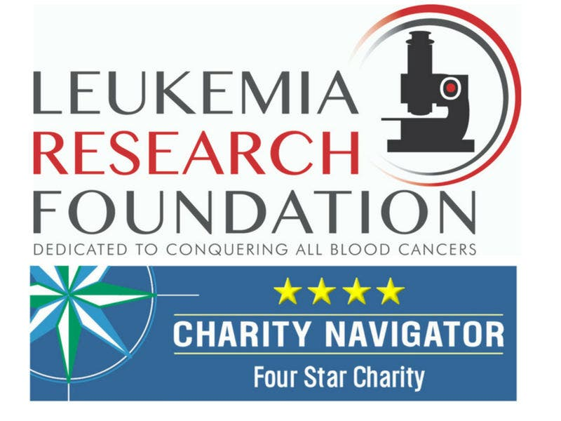 $1 million in research grants awarded by the leukemia research$1 million in research grants awarded by the leukemia research foundation