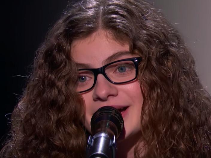 Americas Got Talent Sends Danville Teen Into Live Rounds