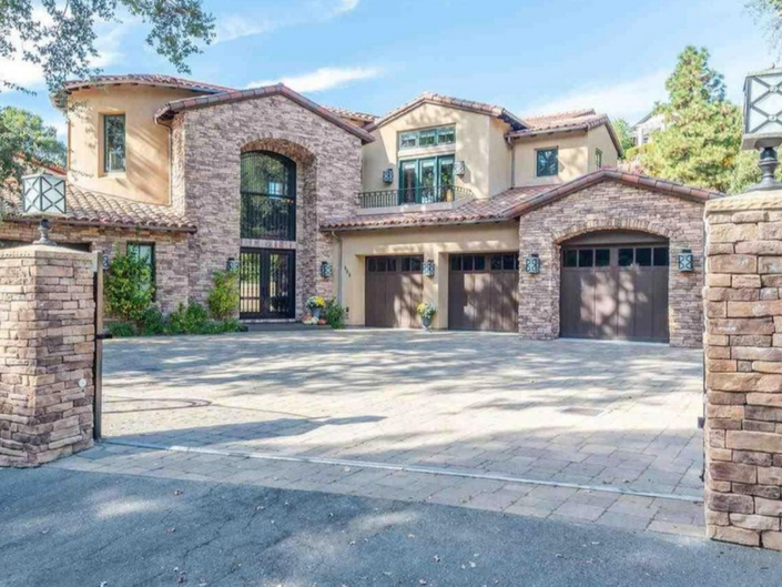 Impressive Danville Estate Offers Every Wish For Just Under $5.5M
