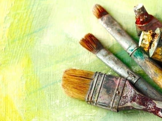 Showcase Your Artwork For Free In Dublin