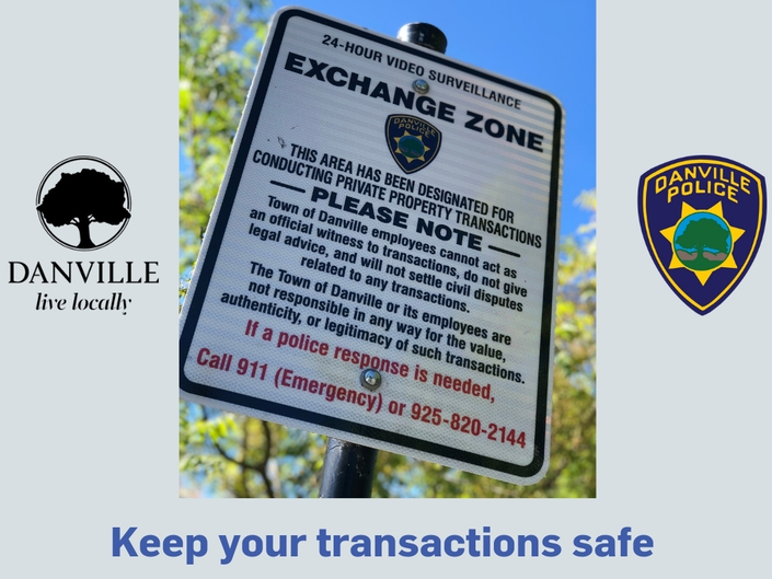 Robbery Sparks Reminder About Danvilles Exchange Zone