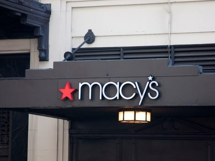 Macy S Pleasanton Putting Final Touches On Store Upgrades Pleasanton Ca Patch