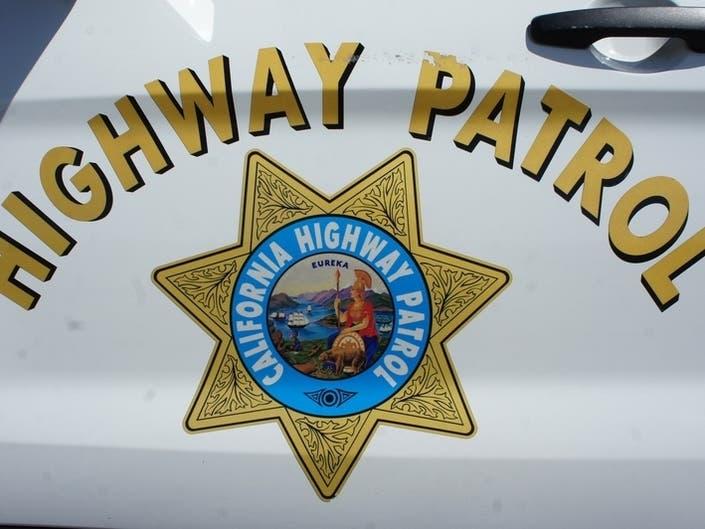 CHP Officer, Explorer Hit In San Gorgonio Pass