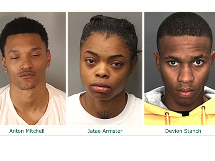 String Of Ulta Beauty Burglaries: 3 Arrested In Riverside County
