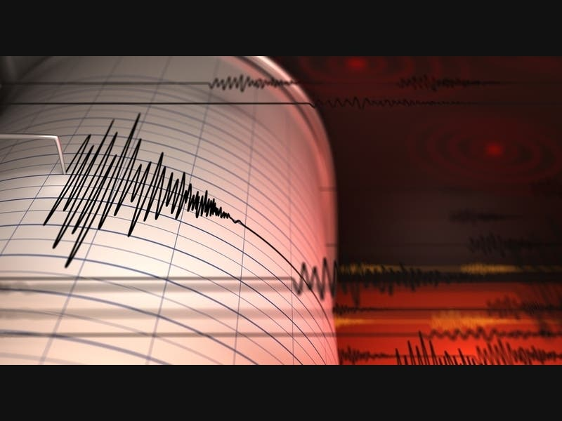 Magnitude 5.5 Earthquake Rocks Inland Empire