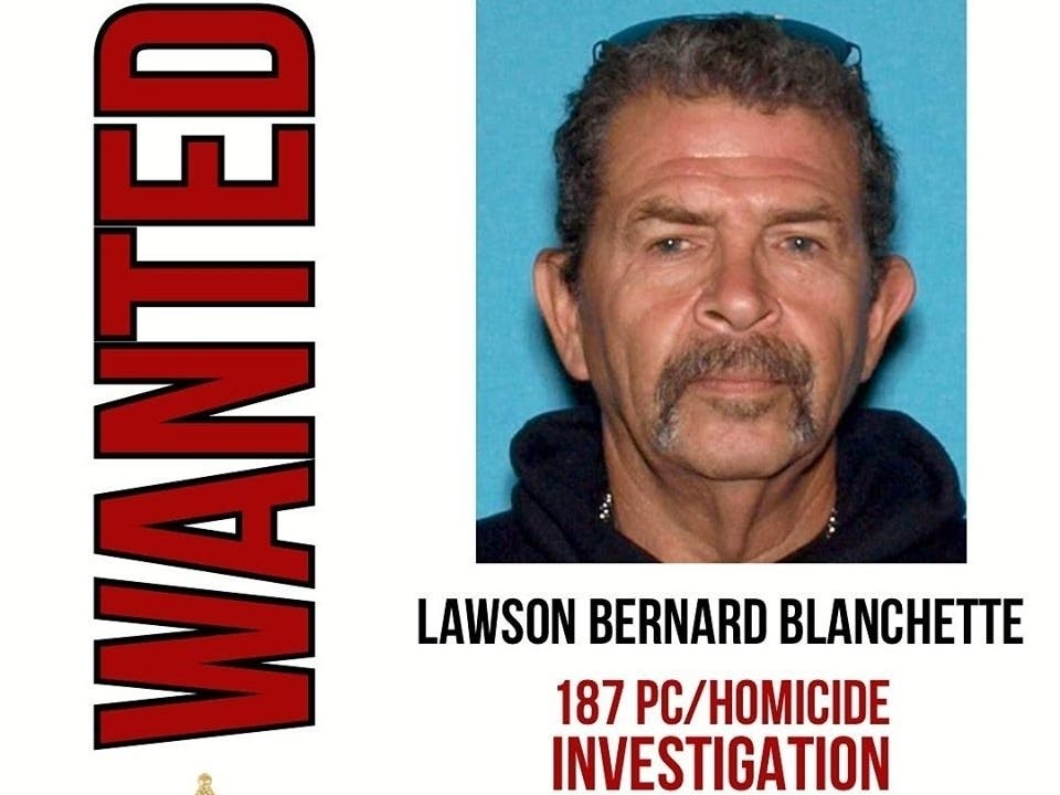 Ex-Boyfriend Sought In San Jacinto Woman's Killing