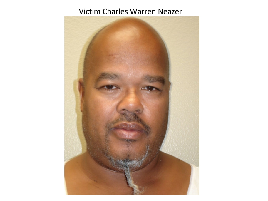 Racially Motivated Killing In Banning: Police Pin 2 Convicts | Banning, CA  Patch
