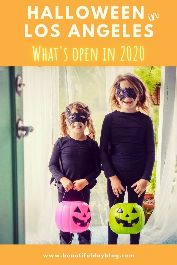 Halloween Events Sm City 2020 Santa Monica Neighbor Posts | Santa Monica, CA Patch
