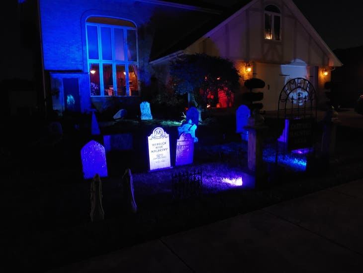 2020 Halloween Decorated Houses In Oak Forest Oak Forest Neighbor Posts | Oak Forest, IL Patch