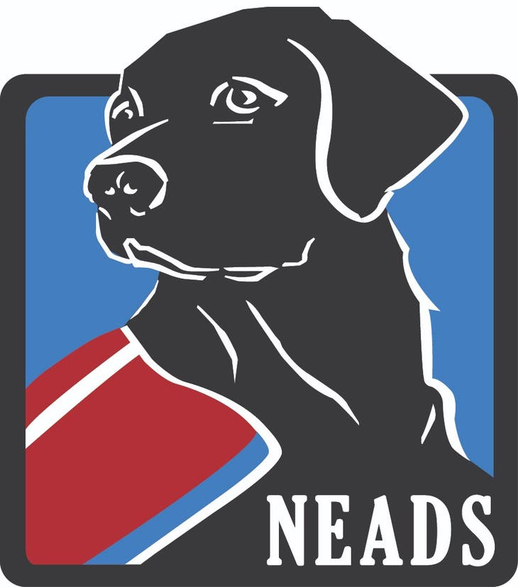 NEADS World Class Service Dogs launched its virtual NEADS...