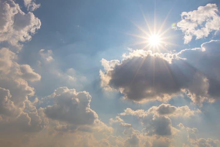 Bonney Lake-Sumner Weekend Weather Forecast